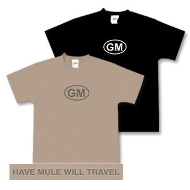 Gov't Mule Have Mule Will Travel T-Shirt