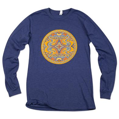 Gov't Mule Dose Logo Sco-Mule Long-Sleeve T-Shirt
