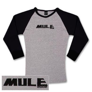Govt Mule Mule Girl T-Shirt