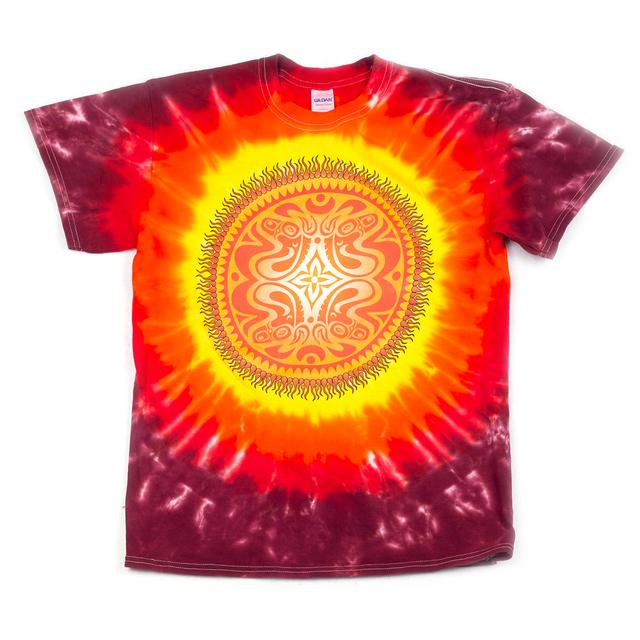 Govt Mule Dose Tie-Dye New Years 2015-2016