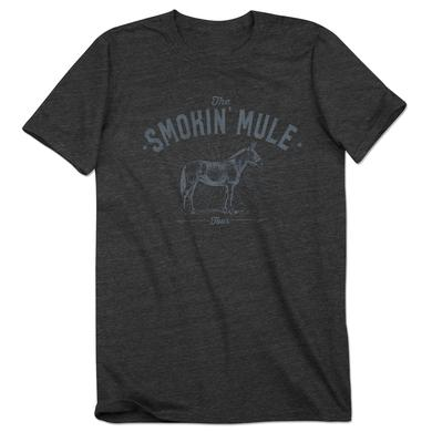Gov't Mule 2016 Summer Tour Smokin' Mule T-Shirt