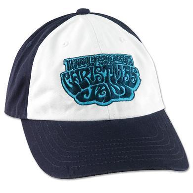 Govt Mule Warren Haynes 2009 Xmas Jam Baseball Hat