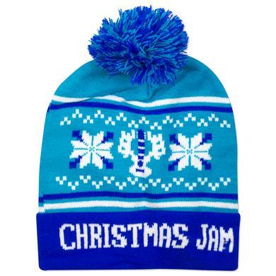 Govt Mule Warren Haynes 2015 Christmas Jam Beanie