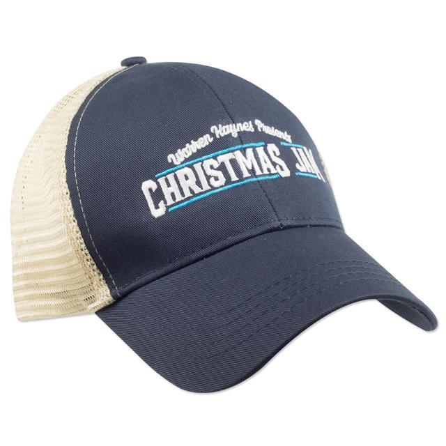 Govt Mule Warren Haynes 2015 Christmas Jam Flexfit Hat