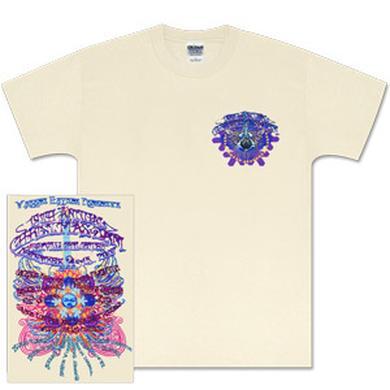 Govt Mule Warren Haynes 2007 Xmas Jam T-Shirt