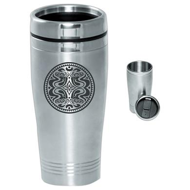 Govt Mule Travel Mug with Dose Logo