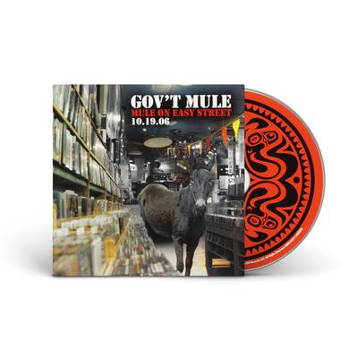Gov't Mule - Mule On Easy Street