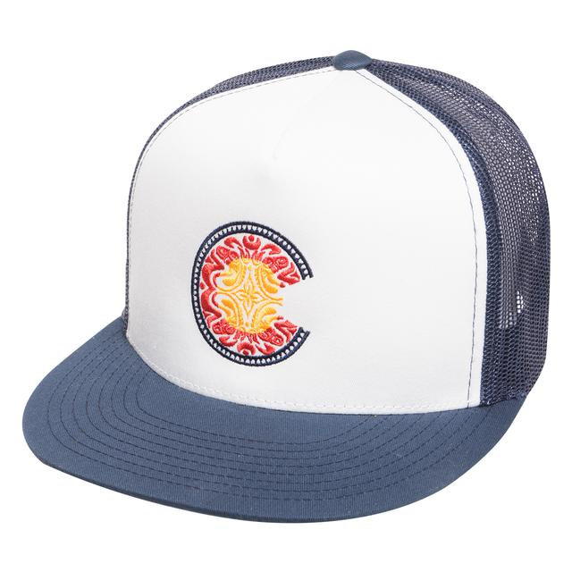 Govt Mule Colorado Dose Trucker Hat