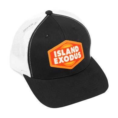Govt Mule Island Exodus 2018 Hat