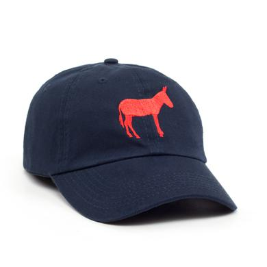 Govt Mule Gov't Mule Navy Dad Hat