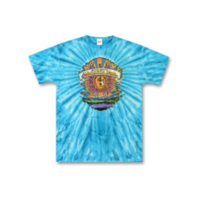 Govt Mule 2006 Mountain Jam Youth Tie-Dye