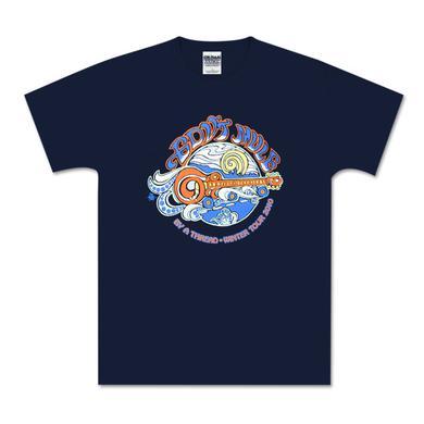 Gov't Mule 2010 Winter Tour Youth T-Shirt
