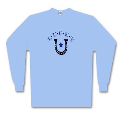 Govt Mule Lucky Longsleeve Women's T-Shirt