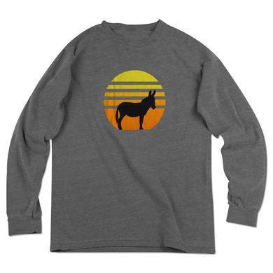Govt Mule Sunset Mule Longsleeve Summer 2017 Shirt