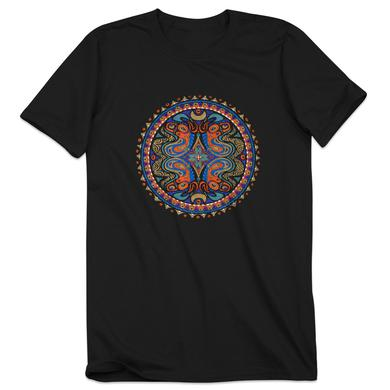 Govt Mule Backdrop Dose Shirt