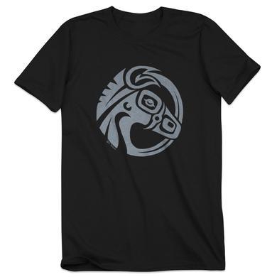 Govt Mule Mule Head Logo T-Shirt