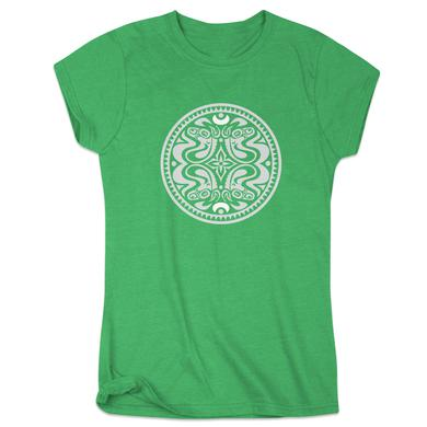 Govt Mule Class Dose Logo Women's T-Shirt
