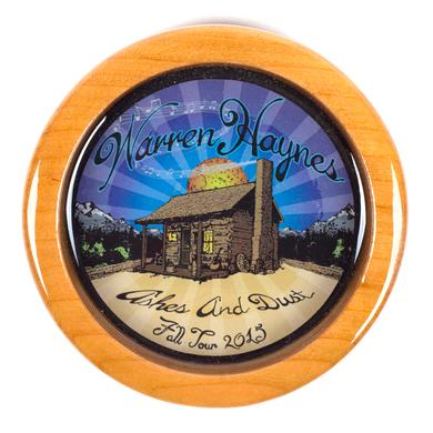Warren Haynes Drink Coaster