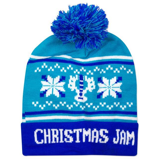 Warren Haynes 2015 Christmas Jam Beanie