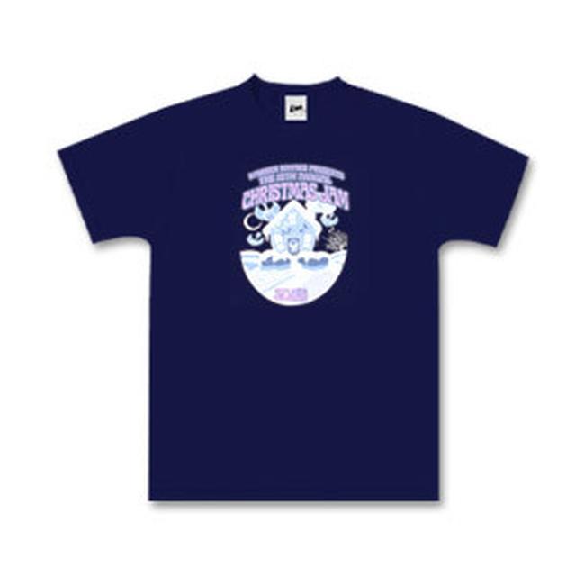 Warren Haynes 2006 Xmas Jam Youth T-Shirt