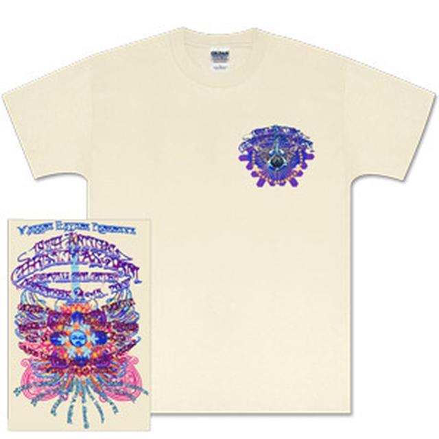 Warren Haynes 2007 Xmas Jam T-Shirt