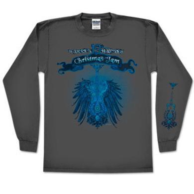 Warren Haynes 2007 Xmas Jam Longsleeve T-Shirt