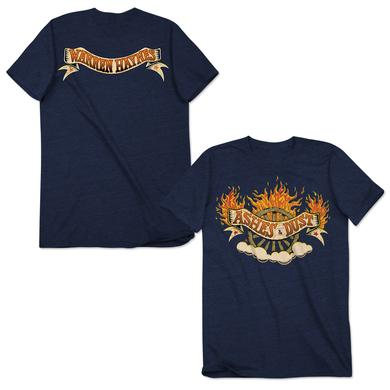 Warren Haynes Ashes & Dust T-Shirt