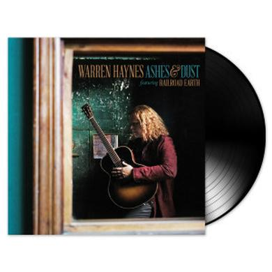 Warren Haynes Ashes & Dust LP (Vinyl)