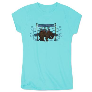 Warren Haynes Bear Logo Women's