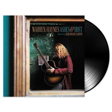Warren Haynes Ashes & Dust LP (Vinyl)