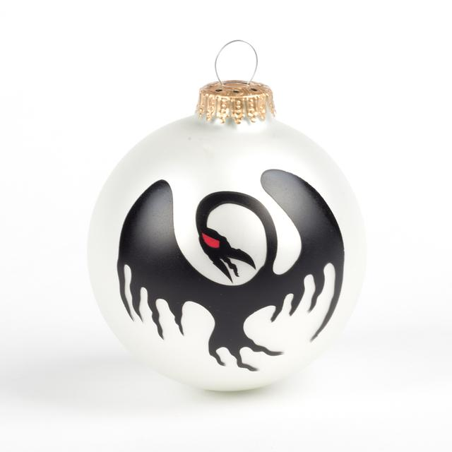 Drive-By Truckers Cooley Bird Ornament