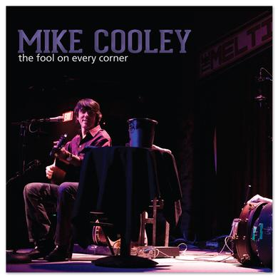 Drive-By Truckers Mike Cooley - The Fool On Every Corner CD