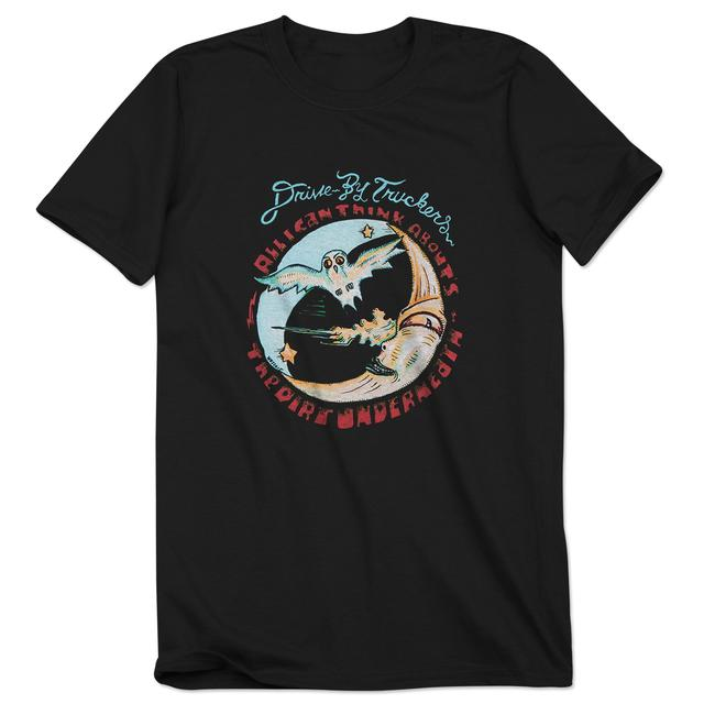 Drive-By Truckers The Dirt Underneath Men's T-Shirt