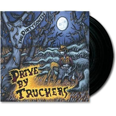 Drive-By Truckers DBT - The Dirty South Vinyl LP