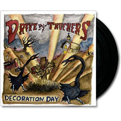 Drive-By Truckers DBT - Decoration Day Vinyl LP