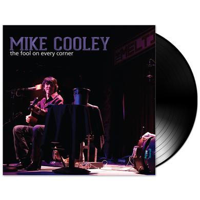 Drive-By Truckers Mike Cooley - The Fool On Every Corner Vinyl
