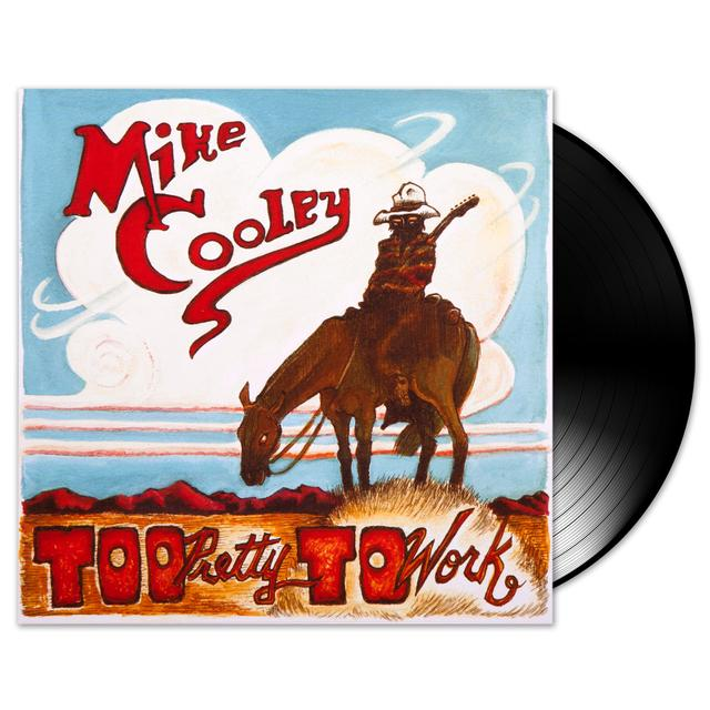 "Drive-By Truckers Mike Cooley - Too Pretty To Work RSD 7"" Vinyl"