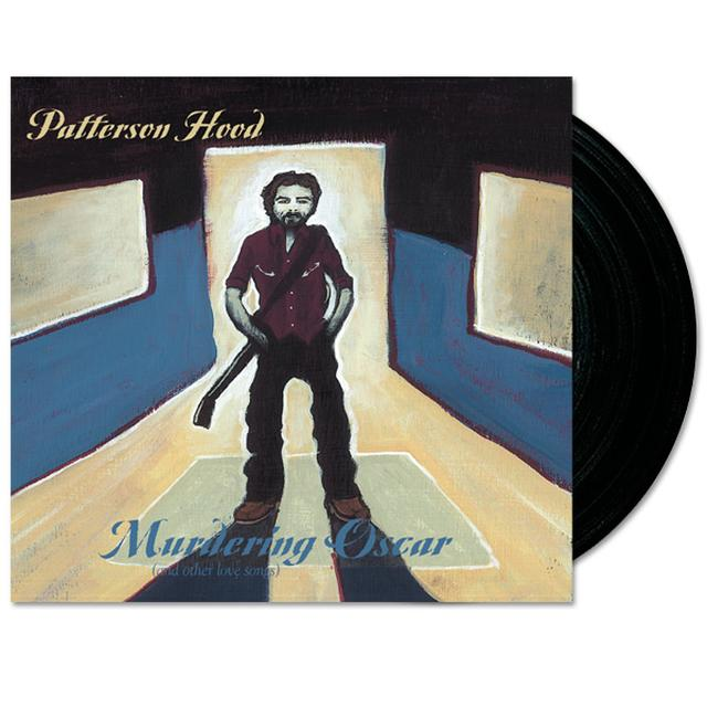 Drive-By Truckers Patterson Hood - Murdering Oscar (and other love songs) LP (Vinyl)