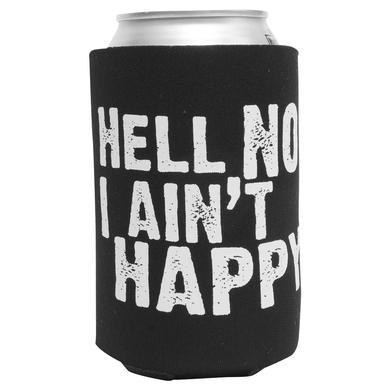 Drive-By Truckers DBT Hell No I Ain't Happy Koozie