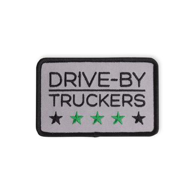 Drive-By Truckers 5 Star Patch