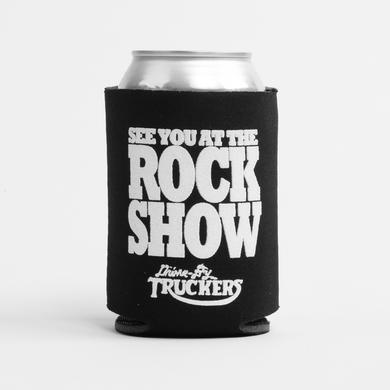 Drive-By Truckers See You At The Rock Show Koozie