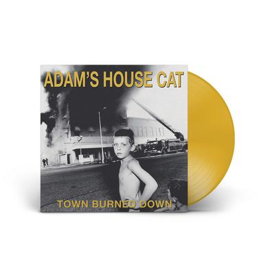Drive-By Truckers Adam's House Cat - Town Burned Down LP (Vinyl)