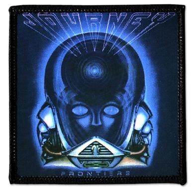 Journey Retro Patch - Frontiers