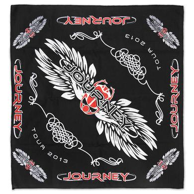 Journey 2013 Tour Bandana