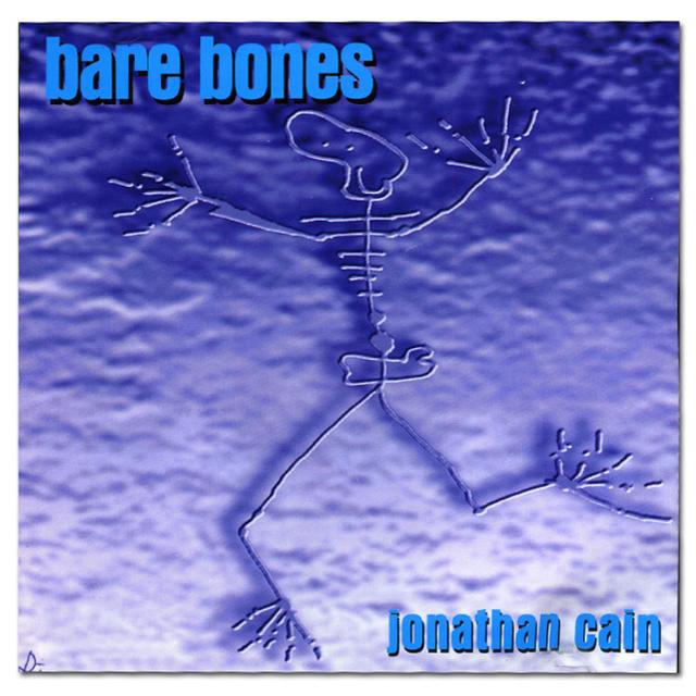 Journey Bare Bones - CD
