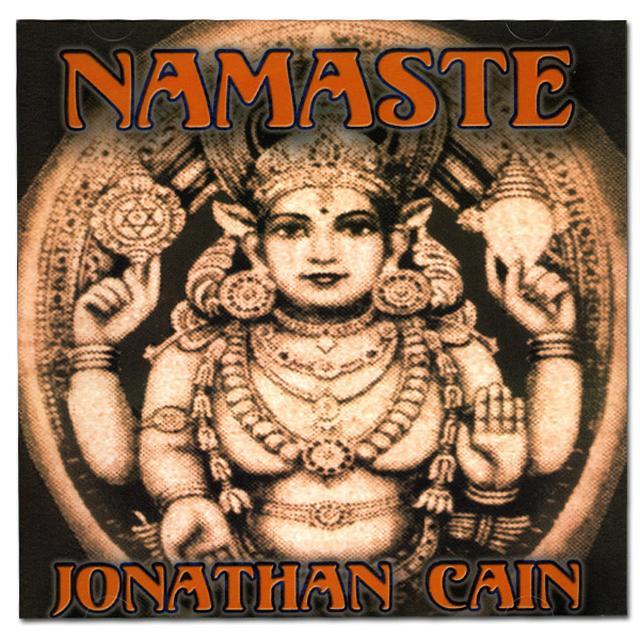 Journey Namaste - Autographed CD