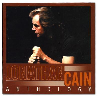 Journey Anthology - CD