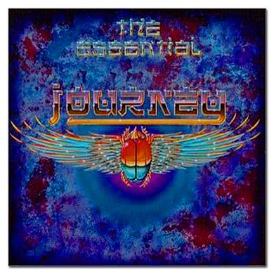 Essential Journey Collection - CD