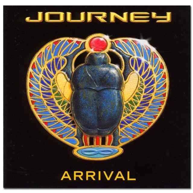 Journey: Arrival - CD