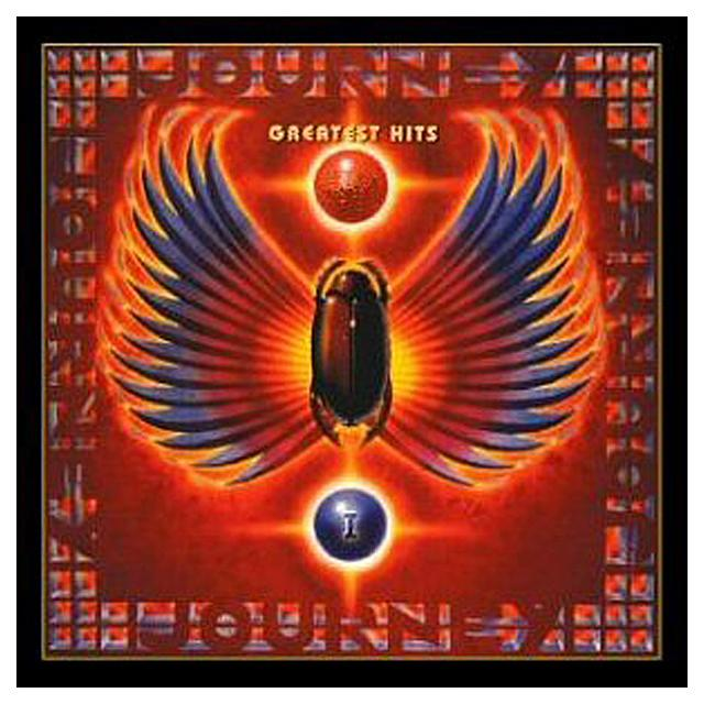 Journey Greatest Hits: Volume 1 CD